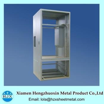 Custom Sheet Metal Cabinet,Distribution Box,Metal Enclosure - Buy ...