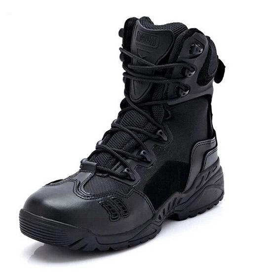 Outdoor Sports Magnum Elite Us Army Tactical Comfort Desert Leather Combat Boots Mens Military Shoes Modeschmuck Uhren & Schmuck