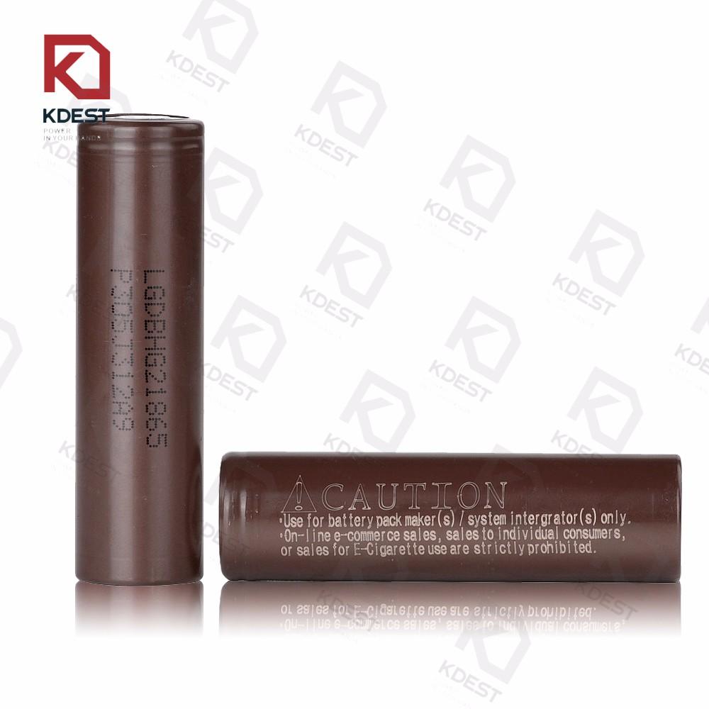 [ARTICLE 23/04/18]vapoteurs.net : Aux USA, après l'explosion d'une e-cigarette, il attaque Amazon et LG Electronics en justice. 18650-vape-mode-battery-brown-lg-18650