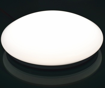 Motion Sensor Surface Mounted Led Ceiling Light With Battery Back Up Emergency 3 Hours 18w