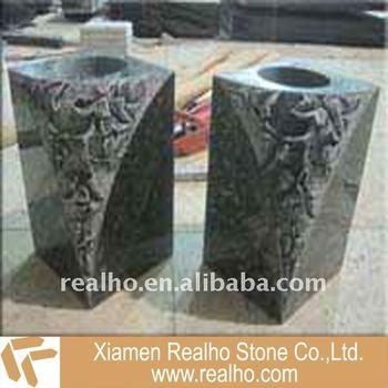 Granite Cemetery Vases Buy Granite Cemetery Vasescemetery