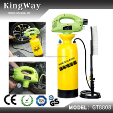 2017 new Model battery powered car washer