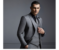 New arriving mens custom tailor made suits for 2016,MTM men suit