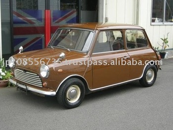 1981 mini hl used car lhd buy used cars mini hl car second hand cars product on. Black Bedroom Furniture Sets. Home Design Ideas