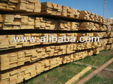 Siberian Larch Planks