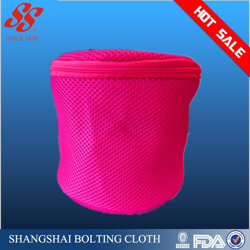 Fast selling Pop-Up foldable Mesh Laundry Hampers
