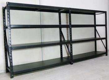 biloxxi heavy duty shelving unit