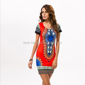 20e1ad2a1f4 Plus Size Dashiki, Plus Size Dashiki Suppliers and Manufacturers at  Alibaba.com