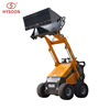 Cheap 23HP mini loader skid steer for sale