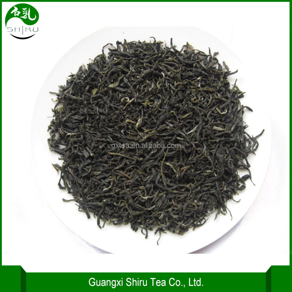 Wholesale products natural decaffeinated green tea