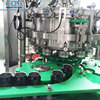 Excellent Product Supplied By Factory Low Price Beer Canning Line