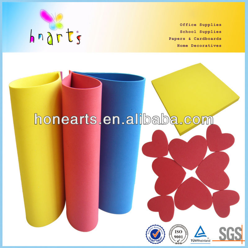 High Quality Eva Pe Foam 2mm eva foam sheet