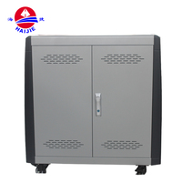 security ipad/tablet/laptop charging cabinet charging cart