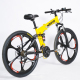 Folding bike 26inch bicycle 21/24 trinx mountain bicycle bike mountain bike