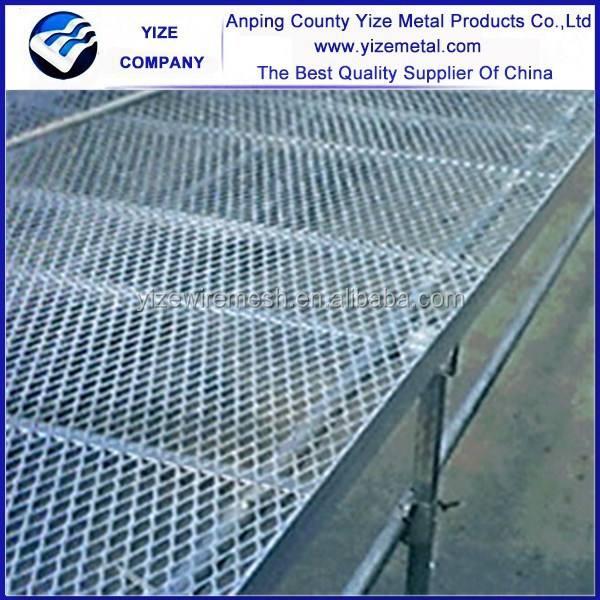 Wholesale Expanded Metal Sheet Price Expanded Metal For
