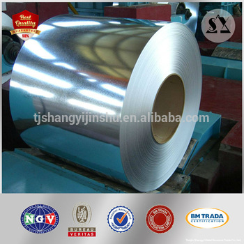 good coating with echo anticorrosive g30 zinc coating galvanized steel coil