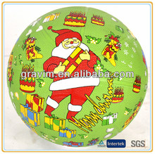 Around heat transfer printing colorful basketballs