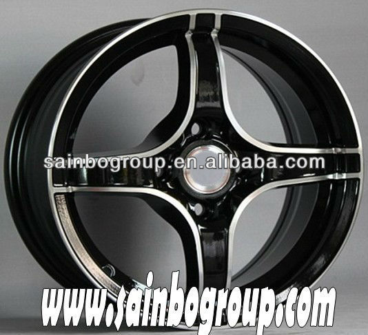 Aftermarket alloy wheels for car 16~20 inch F