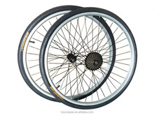 Fixie wheelset 36H Track / Fixed gear / Flip Flop bike fixie bike fixed gear bike