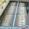 Ceramic membrane filter used mbr membrane industrial wastewater treatment plant for foods waste water