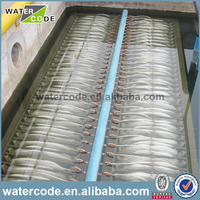 hollow fiber membrane filter used mbr membrane industrial wastewater treatment plant for foods waste water