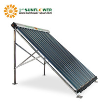 Swimming pool Heat pipe Transpired Solar Collector Price