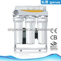 5 or 6 stage RO system with mineral filter ro water purifier