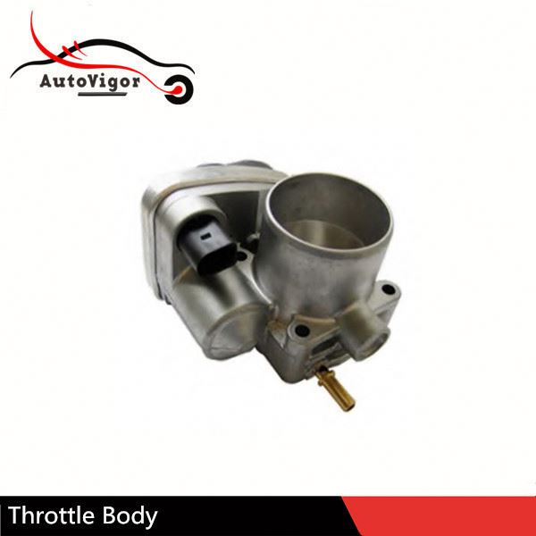 Automobiles & Motorcycles Throttle Body Assembly With Motor And Tps For Renault Clio Megane Modus Scenic Oe 8200171134 Air Intake System