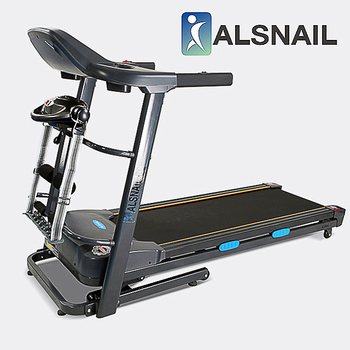 alisnail 11500 30 body fit treadmill manual pricewalking home use rh alibaba com manual and electric treadmill difference Folding Manual Treadmill