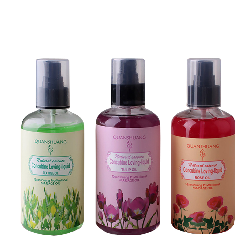 wholesale Adult massage oil