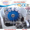 pvc soft hose fiber reinforced pipe machine