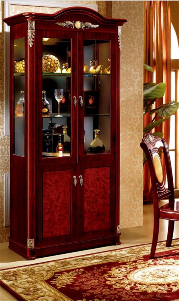 Living Room Showcase Design Wood Designs Corner Bar Cabinet Display With Gl Doors Product On Alibaba