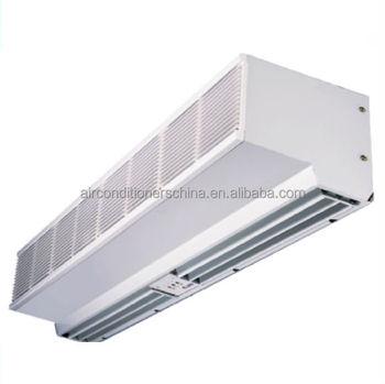 Commercial Air Con Air Curtain Ventilation Buy Air Curtain Ventilation Terminal Ac Fan Coil