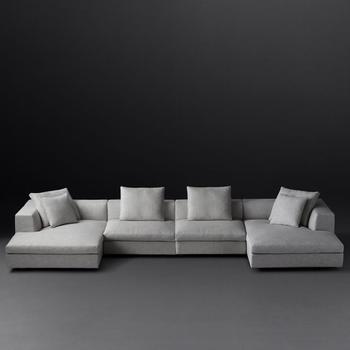 Wohnzimmer Lounge Sofa U Form Schnitts Sofa Sets Design Boden Sofa - Buy  Boden Sofa,Lounge Sofa,U Form Schnitts Sofa Product on Alibaba.com