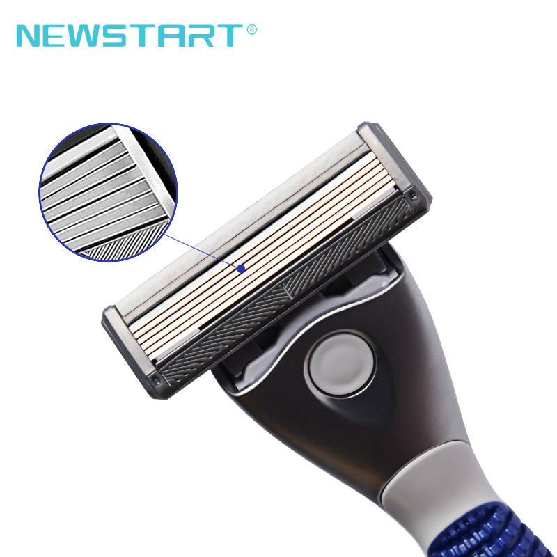 Wholesale man shaver safety shaving razor German blade