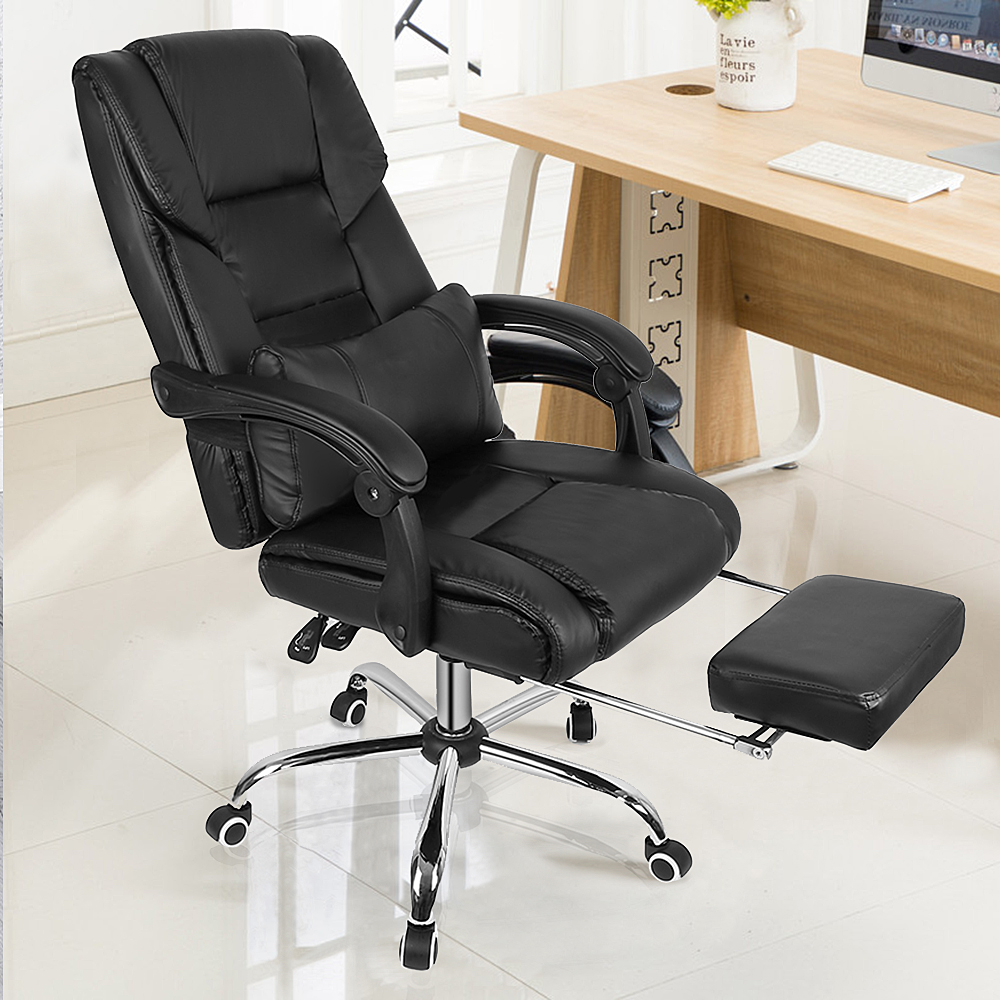 Chair Reclining Office Swivel