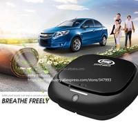 06Car Ionizer Air Purifier High Quality Practical Car Ionizer Oxygen Bar car ionizer Negative Ion Air Purifier Portable Auto Air