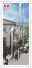 DG Series Air stream dryer for starch (drier)
