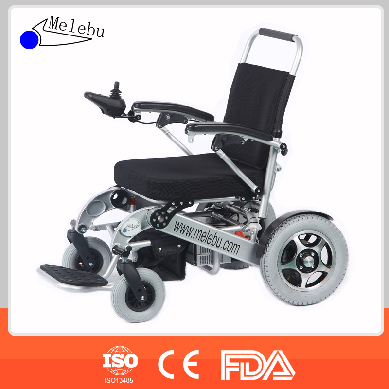 Lightweight Folding Galileo Wheelchair Stair Climber Dolly
