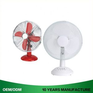 High Quality Windy Table Fan
