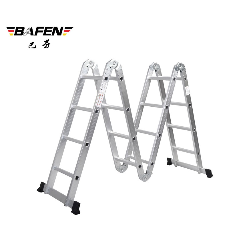 China 16 Step Ladder, China 16 Step Ladder Manufacturers and ...