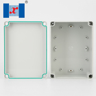 125*125*75mm Outdoor ABS Enclosure IP65 Waterproof Electrical Plastic Enclosure