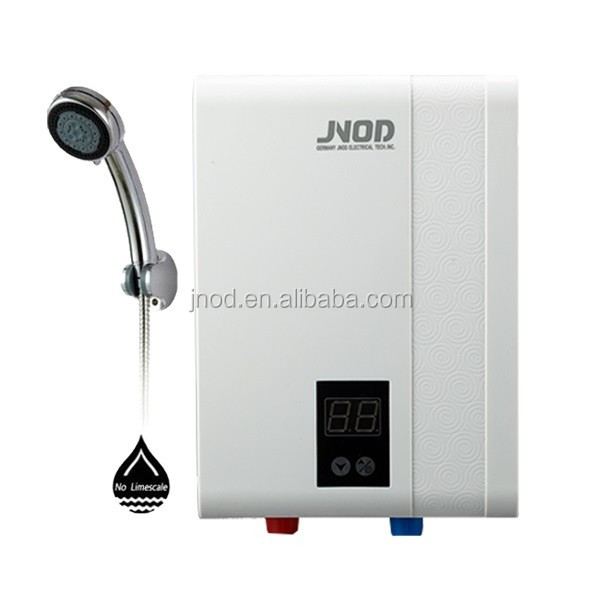 portable instant/tankless water heater electric for bath hot water heater