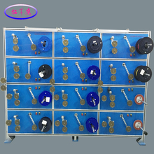 Fiber Optic cable manufacturing Equipment for optical fiber ribbon