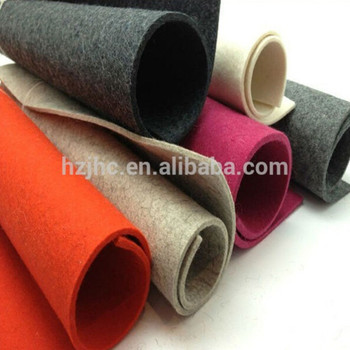 needle punched 100 polyester plain non woven auto car upholstery felt fabric buy non woven. Black Bedroom Furniture Sets. Home Design Ideas
