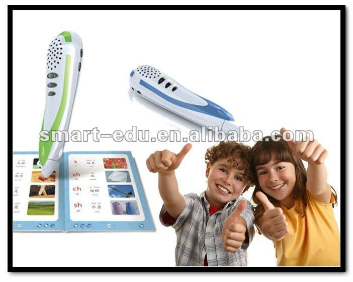 book reader pen,MP3,translator toys reading pen can say English