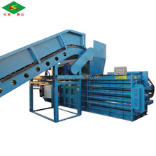Baling Press Machine garbage compressor machine