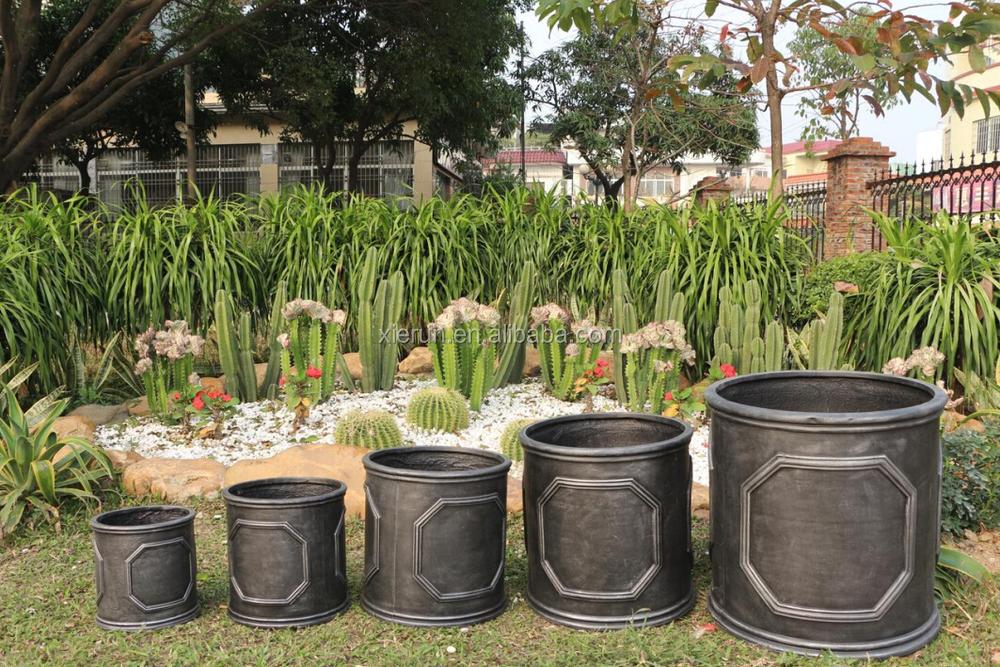 cheap garden pots