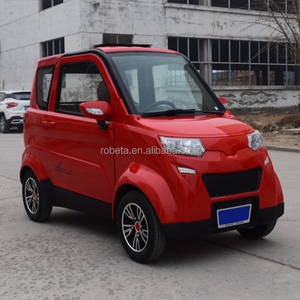 Lovely mini electric car for adult / buy car from China / automobile