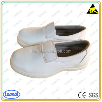 Hot Sale Esd Safety Shoes Anti-static Esd Shoes Made In Shanghai ...